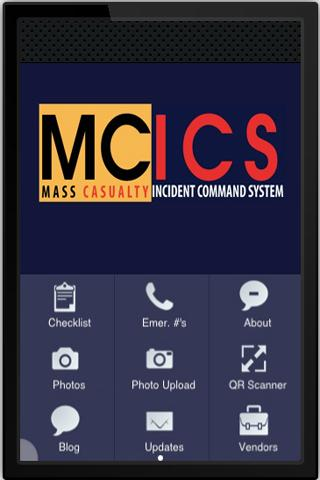 MCICS