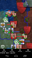 Screenshot of Operation Barbarossa