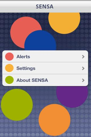 健康必備APP下載 SENSA® Sprinkle Alert 好玩app不花錢 綠色工廠好玩App