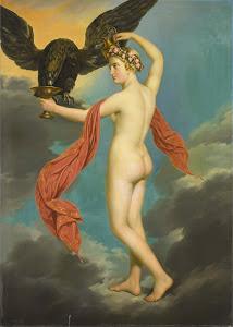 RIJKS: Gustav-Adolphe Diez: painting 1826