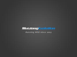 Screenshot of Mustang Evolution
