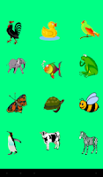 Screenshot of Educational Game For Kids-1