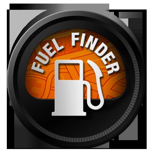 Fuel Finder 交通運輸 App LOGO-APP開箱王
