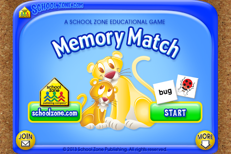 Memory Match - screenshot