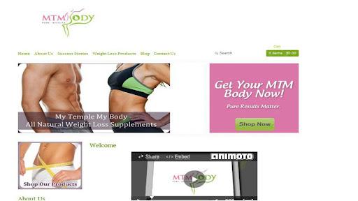 MTM Body