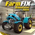 Farm FIX Simulator 2014 APK for Bluestacks