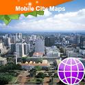 Nairobi Street Map icon