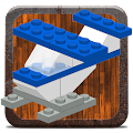 Game Mini figures with bricks APK for Kindle