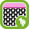 Go Locker Pretty Little Dress icon