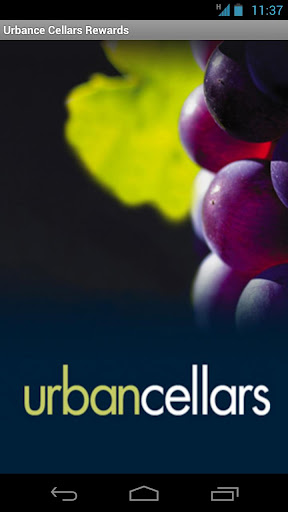 Urban Cellars Rewards