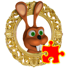 Mr. Rabbit's Puzzle Free