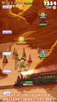 Screenshot of Froggy Jump