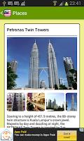 Screenshot of Malaysia Directory