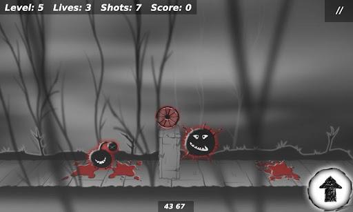 【免費賽車遊戲App】Lunatic Monster Bash Premium-APP點子