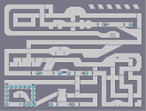 Thumbnail of the map 'R3puzzle #12 - Hole'