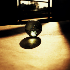 Alone by Arif Hossain - Artistic Objects Glass ( hossain, arif, light, alone, photography )