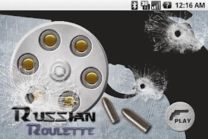 Screenshot of RussianRoulette