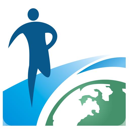 個人行蹤記錄器 (iPTR4D) 生活 App LOGO-硬是要APP