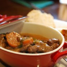Beef Stew with Wine Recipe
