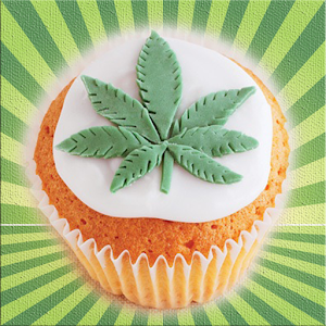 Weed Cookbook For PC / Windows 7/8/10 / Mac – Free Download