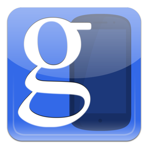 Googleモバイル広告 LOGO-APP點子
