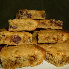 Toffee Bars III