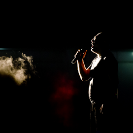 by Arju Rahman - People Musicians & Entertainers ( arjurahman )
