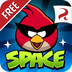 Angry Birds Space For PC (Windows & MAC)