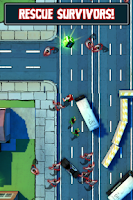 Screenshot of Dead on Delivery