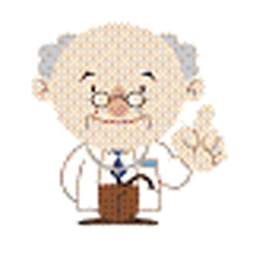 ヘルスライフパスポート 多言語医療問診支援システム LOGO-APP點子