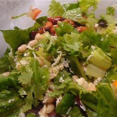 Summer Bean Salad I