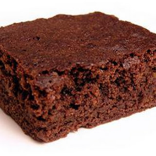 Simple Chocolate Brownies Without Nuts Recipes