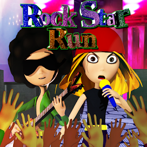 Rock Star Run