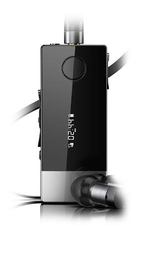 Smart Wireless Headset pro