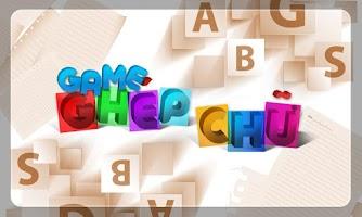 Screenshot of Scrabble 1 (Ghép Chữ)