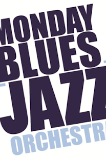 Monday Blues Jazz Orchestra - screenshot