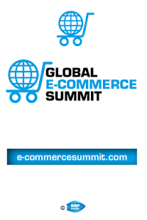 Global E-Commerce Summit - screenshot