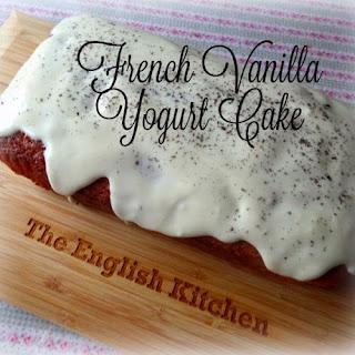 French Vanilla Yogurt Recipes