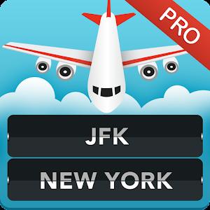 FLIGHTS JFK New York Pro For PC / Windows 7/8/10 / Mac – Free Download