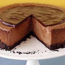 Chocolate Cheesecake II