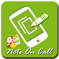 Download Full Note on Call Lite 1.6 APK