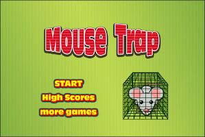 Screenshot of Mouse Trap