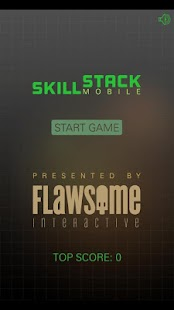 SkillStack - screenshot