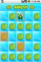 Screenshot of Puzzle Frog Pro