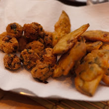 Mauritian Street Food Class