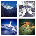 Mt. Everest Live Wallpaper icon