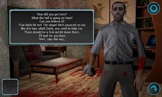 Screenshot of Zombie Invasion : T-Virus