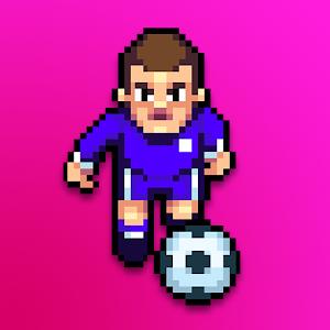 Tiki Taka Soccer For PC (Windows & MAC)