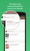 Screenshot of Bookmate — read unlimited