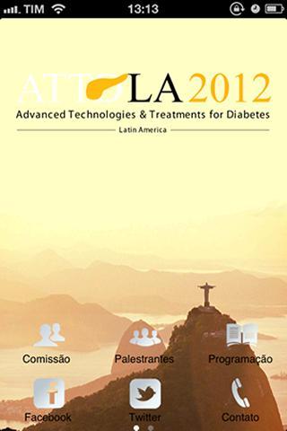 ATTD LA 2012
